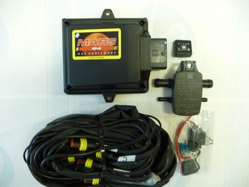 ECU AEB  4 cil plastik MP48 OBD